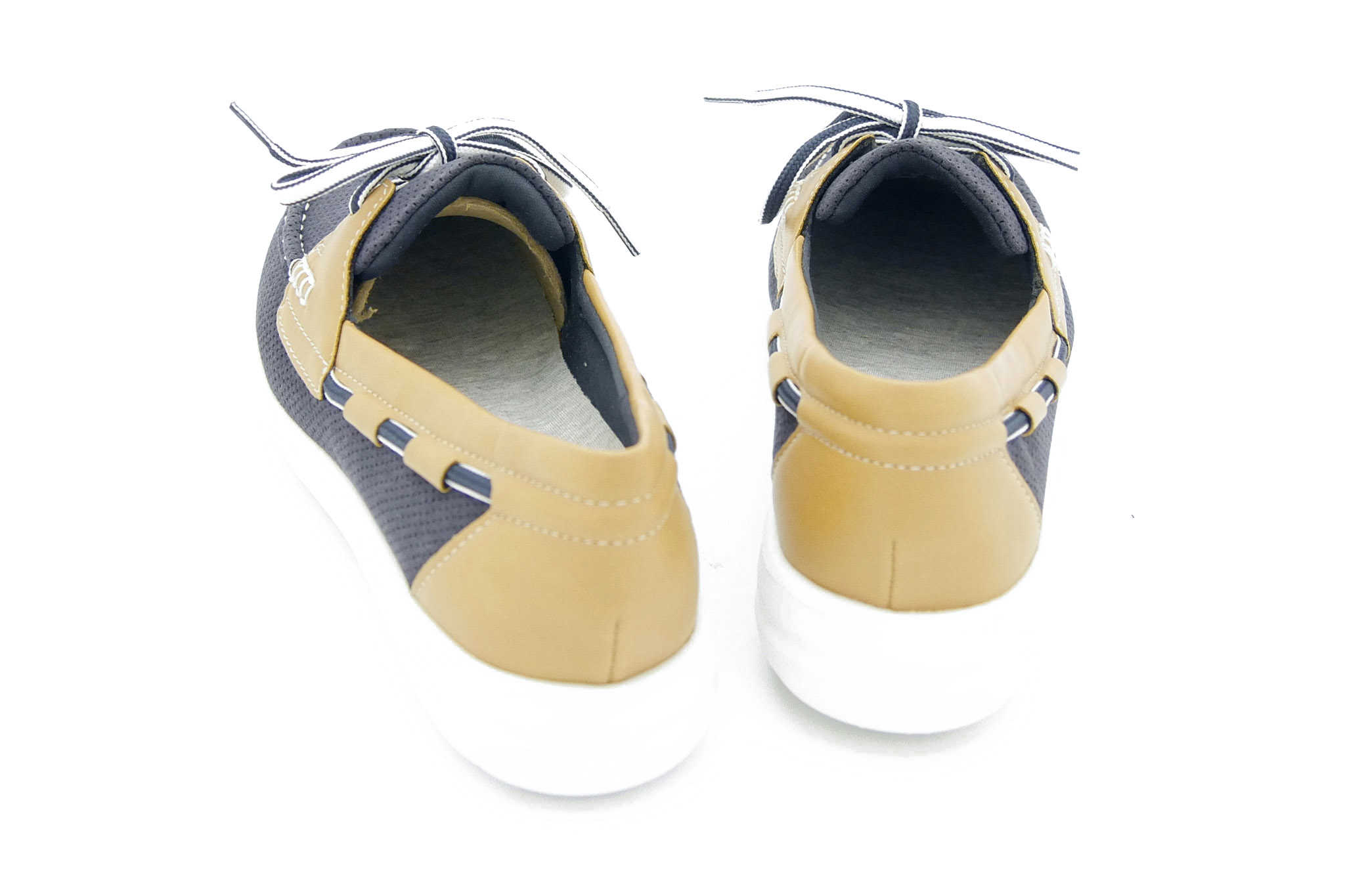 Clarks Jocolin Vista NAVY 42