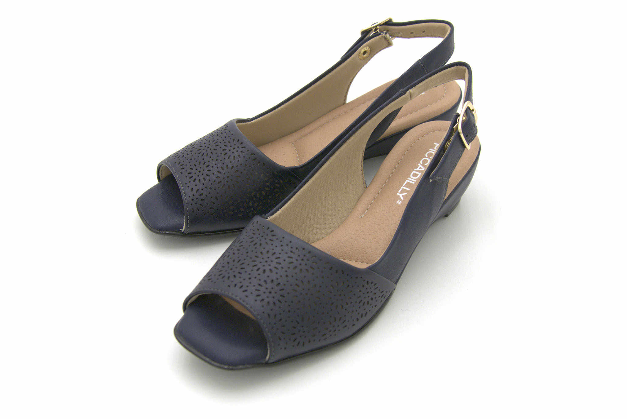 Piccadilly 161142 Navy 36