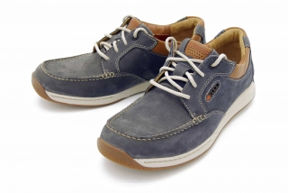 Clarks Javery Time NAVY