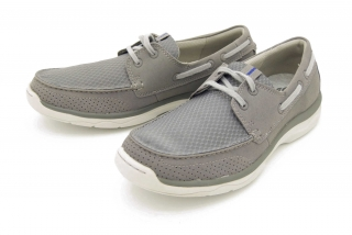 Clarks Marus Edge GREY