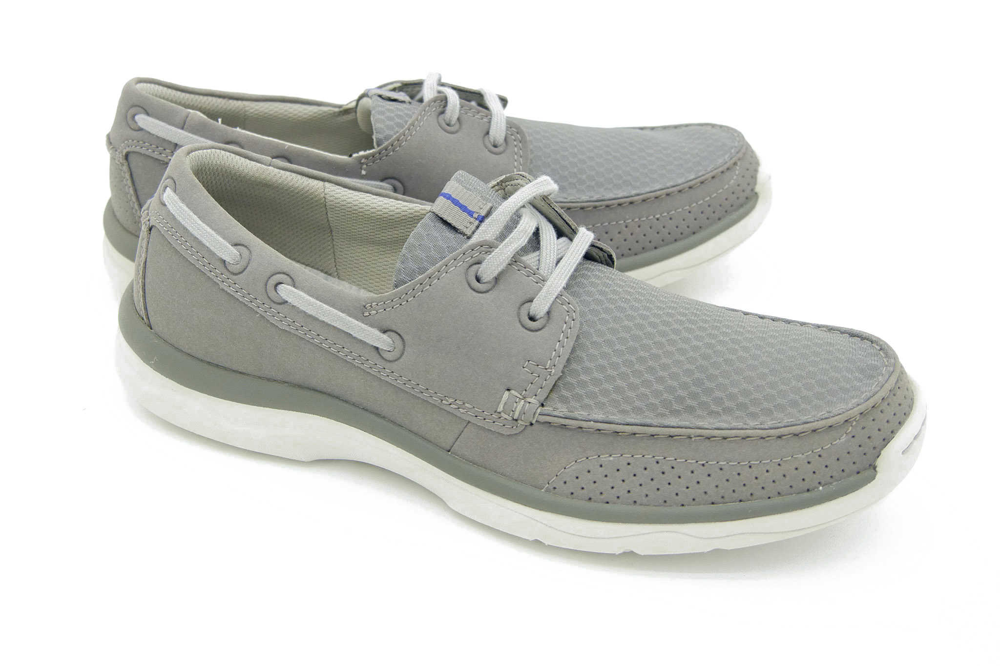 Clarks Marus Edge GREY 44,5