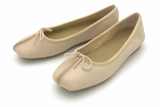 Clarks Freckle Ice NUDE