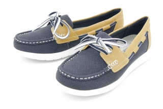 Clarks Jocolin Vista NAVY